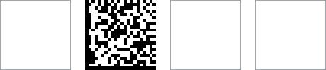 freegorifero's URL encoded with Semacode.